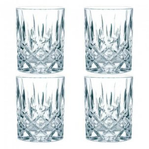 Nachtmann Noblesse Whiskyglas 29cl 4-pack