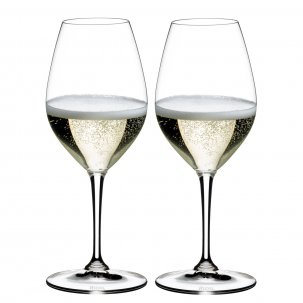 Riedel Vinum Champagne 2 pack
