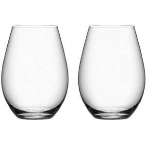 Orrefors More dricksglas Multitumbler 44 cl 2 pack