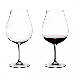 Riedel Vinum New World Pinot Noir, 2-pack