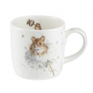 Wrendale Mugg Country Mice, möss