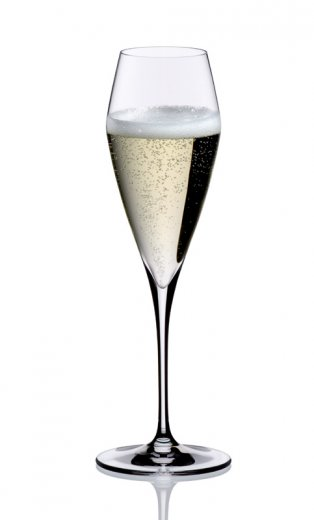 Riedel Vitis Champagne 2-pack