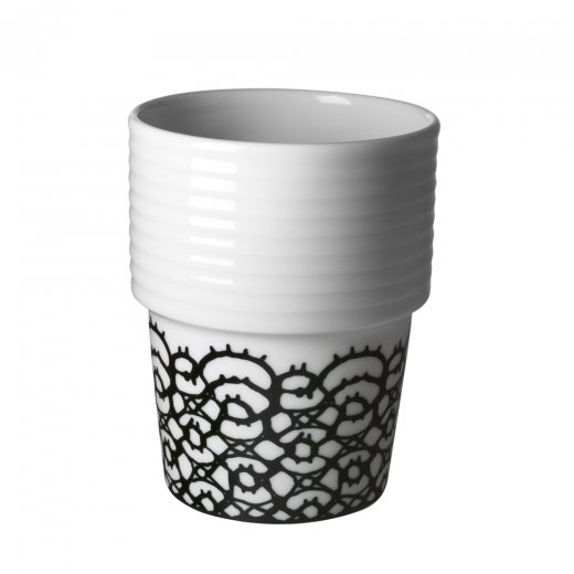 Filippa K Kaffe/temugg Lace 31 cl 2-pack