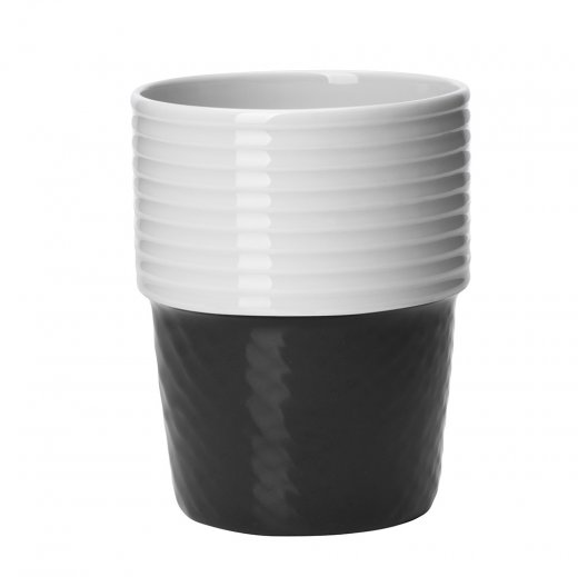 Filippa K Kaffe/temugg Coal 31 cl 2-pack