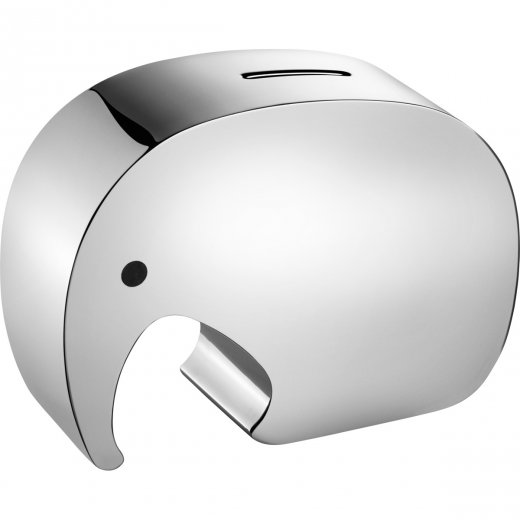 Georg Jensen Moneyphant spargris