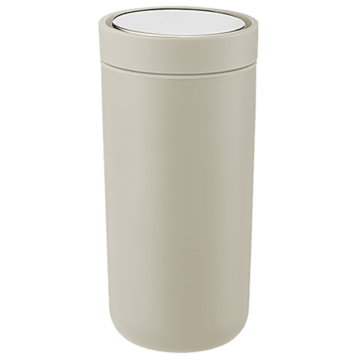 Stelton To Go Click Sand 0,34L