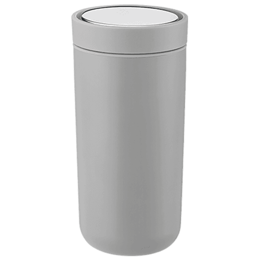 Stelton To Go Click Light Grey 0,34L