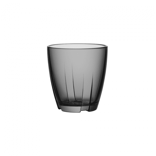 BRUK Smokey Grey Tumbler Small 2-P