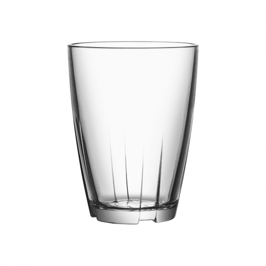 BRUK Clear Tumbler Large 2-P