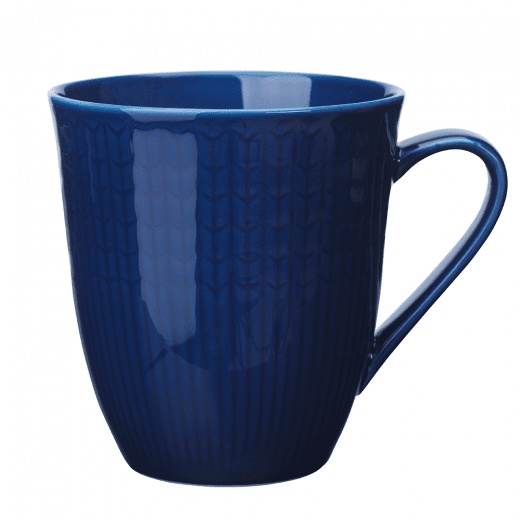 Swedish Grace Mugg 50cl midnatt