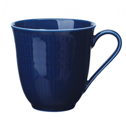 Swedish Grace Mugg 30cl midnatt