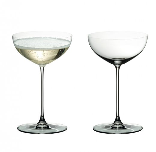 Riedel Veritas Coupe/Cocktail 2-pack