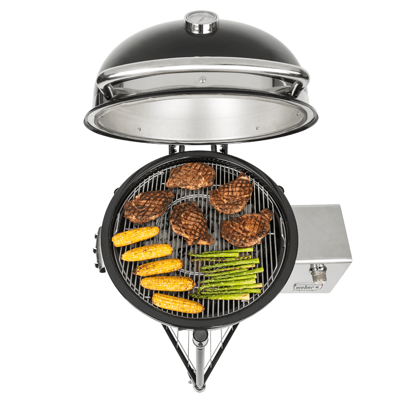 Weber kolgrill Summit Charcoal Ø 61 cm Grill